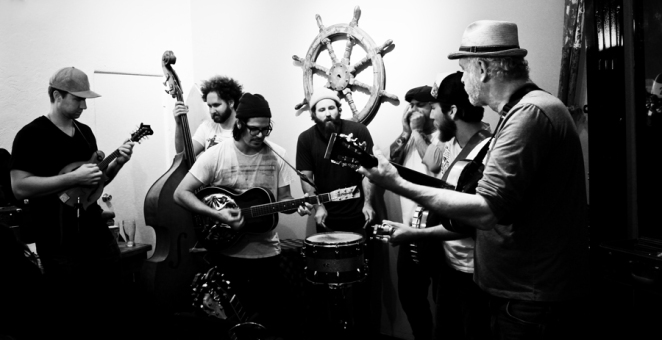 Moonsville Collective & Dano Forte